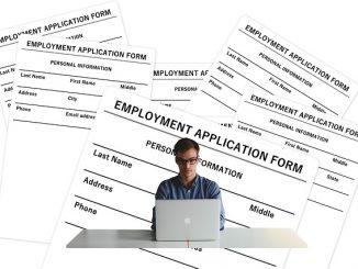 Anträge Formulare Unterlagen